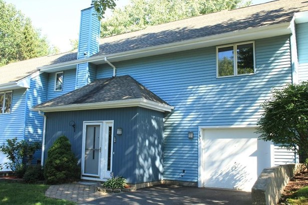 155 Coho Lane 155, Suffield, CT - USA (photo 1)