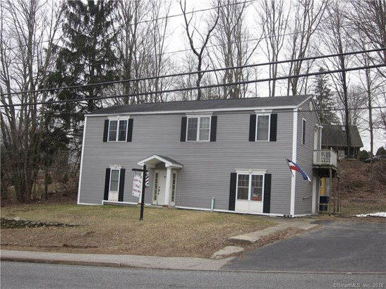 18 Old Colchester Road, Waterford, CT - USA (photo 1)