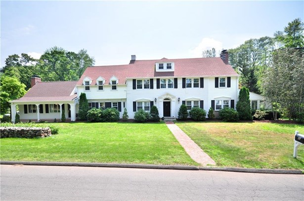40 Mountain Spring Road, Farmington, CT - USA (photo 2)