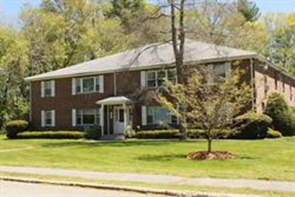 56 Mary Lane 5, Bridgewater, MA - USA (photo 1)