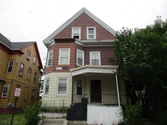 47 Vineyard St, Providence, RI - USA (photo 1)