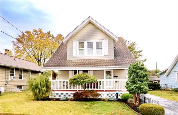 60 Hazelwood Avenue, Milford, CT - USA (photo 1)