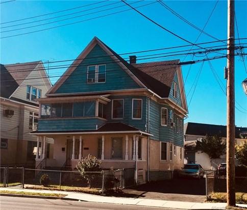 416-418 Boston Avenue, Bridgeport, CT - USA (photo 1)