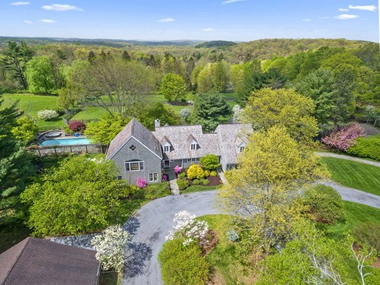 277 Mt Holly Road, Katonah, NY - USA (photo 1)
