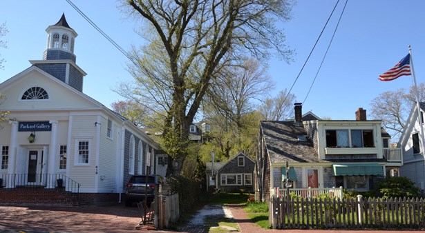 420 Commercial Street, Provincetown, MA - USA (photo 2)