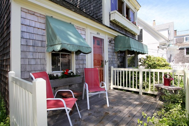 420 Commercial Street, Provincetown, MA - USA (photo 3)