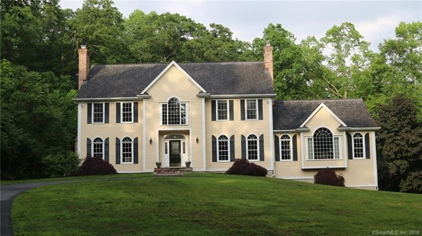 115 Old Stonewall Road, Easton, CT - USA (photo 1)