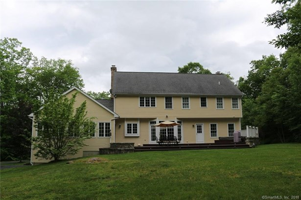 115 Old Stonewall Road, Easton, CT - USA (photo 2)