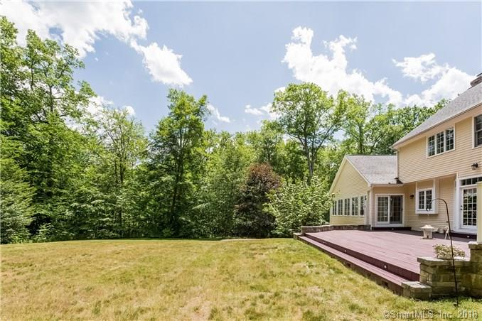 115 Old Stonewall Road, Easton, CT - USA (photo 4)