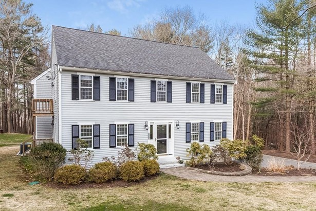 184 Riverside Dr, Norwell, MA - USA (photo 1)