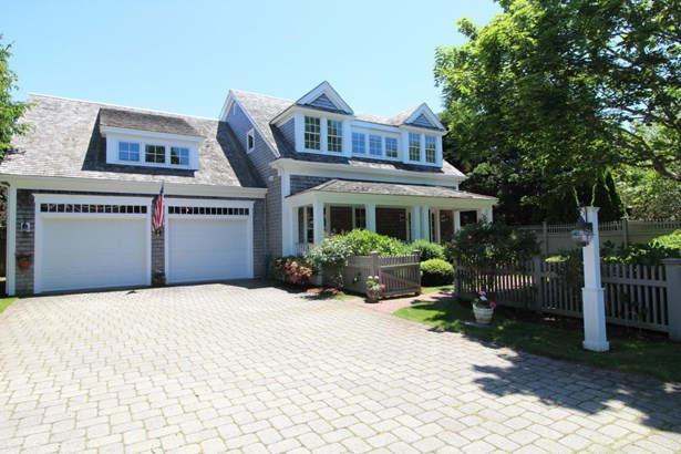 6 Seaport Lane 6, Harwich, MA - USA (photo 1)