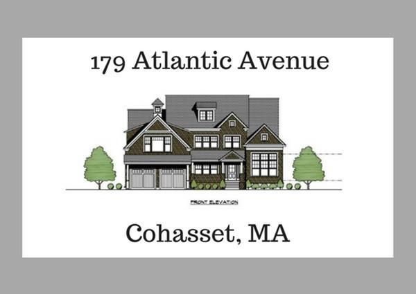 179-a Atlantic Avenue, Cohasset, MA - USA (photo 1)