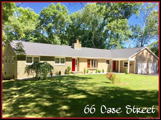 66 Case Street, Norwich, CT - USA (photo 1)