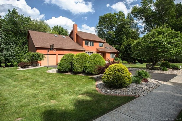 32 Bridlewood Road, South Windsor, CT - USA (photo 2)