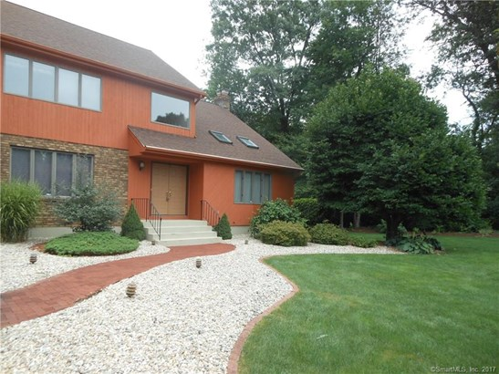 32 Bridlewood Road, South Windsor, CT - USA (photo 4)