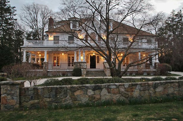7 Ford Lane, Old Greenwich, CT - USA (photo 4)