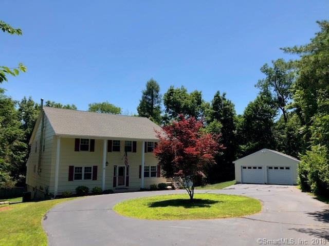 91 South Brooksvale Road, Cheshire, CT - USA (photo 1)