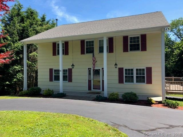 91 South Brooksvale Road, Cheshire, CT - USA (photo 2)