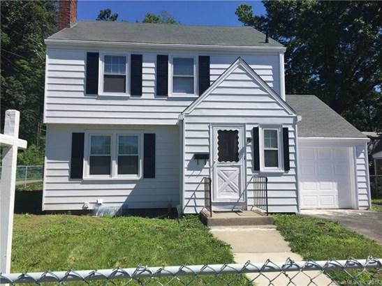 96 Rosemont Street, Hartford, CT - USA (photo 1)