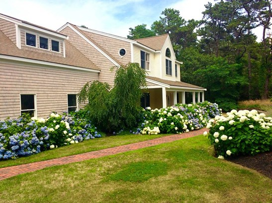 40 Old Wharf Road, Wellfleet, MA - USA (photo 2)