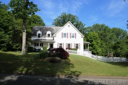 3 Lords Meadow Lane, Old Lyme, CT - USA (photo 2)
