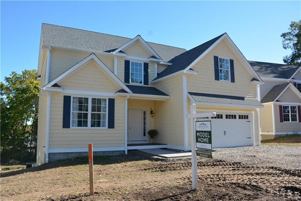 88 Perry Hill Rd Lot5 Road, Shelton, CT - USA (photo 1)
