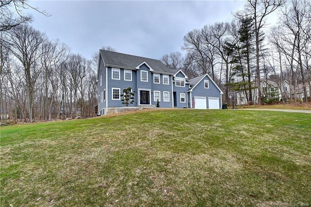 15 Winterbourne View, Tolland, CT - USA (photo 2)