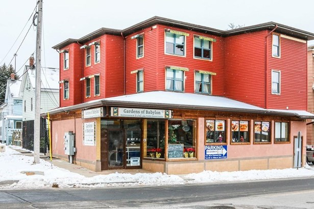 108 West Street, Chicopee, MA - USA (photo 1)