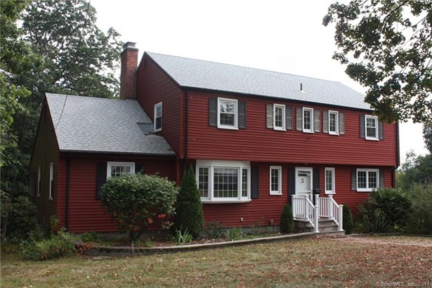 22 Farms Village Road, Wethersfield, CT - USA (photo 1)