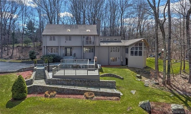 27 Coventry Lane, Trumbull, CT - USA (photo 1)