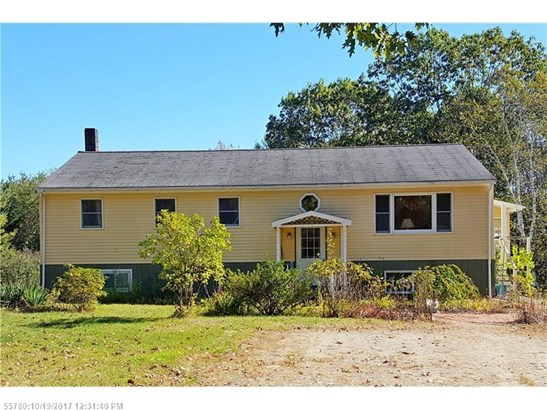 164 Lewis Hill Rd, Newcastle, ME - USA (photo 1)