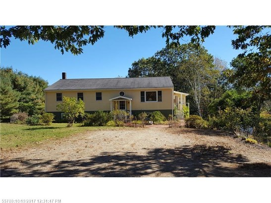 164 Lewis Hill Rd, Newcastle, ME - USA (photo 2)