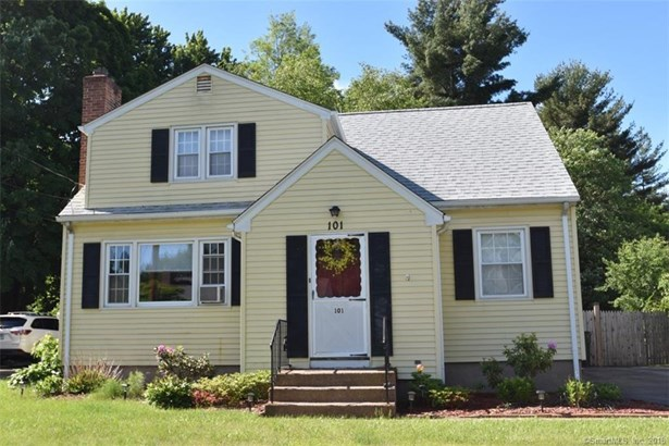 101 Lydall Road, East Hartford, CT - USA (photo 1)