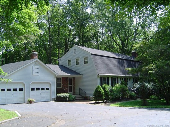 51 Ledgewood Drive, North Branford, CT - USA (photo 1)