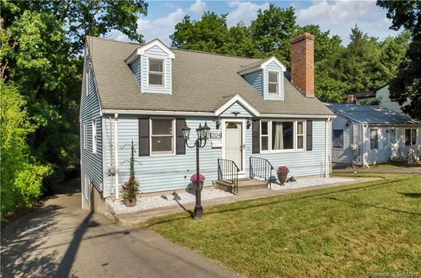 204 Hillcrest Avenue, New Britain, CT - USA (photo 2)