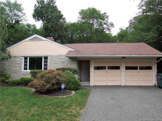 104 Country Club Road, Cheshire, CT - USA (photo 1)