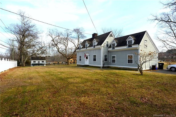 207 Westbrook Road, Essex, CT - USA (photo 1)