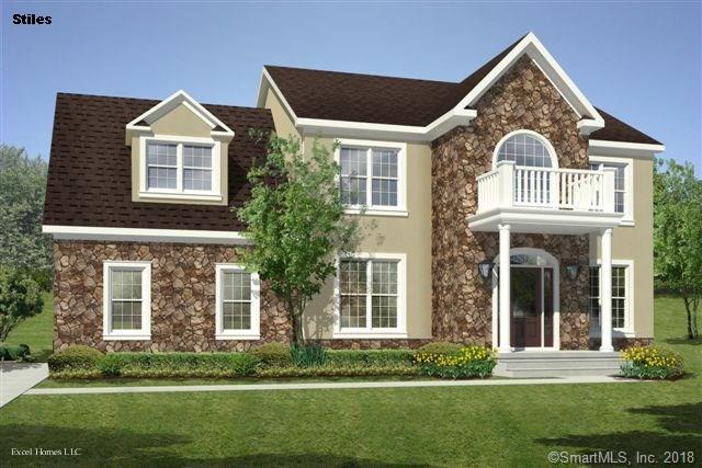 Lot 1 Emerald Ridge Court, Shelton, CT - USA (photo 1)