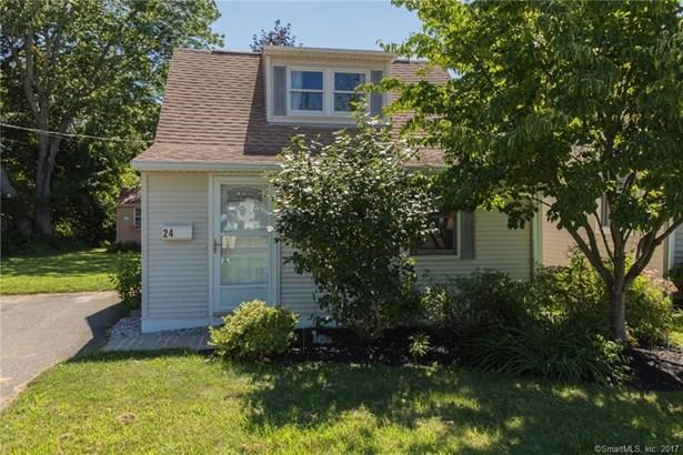 24 Maple Avenue, Old Saybrook, CT - USA (photo 4)