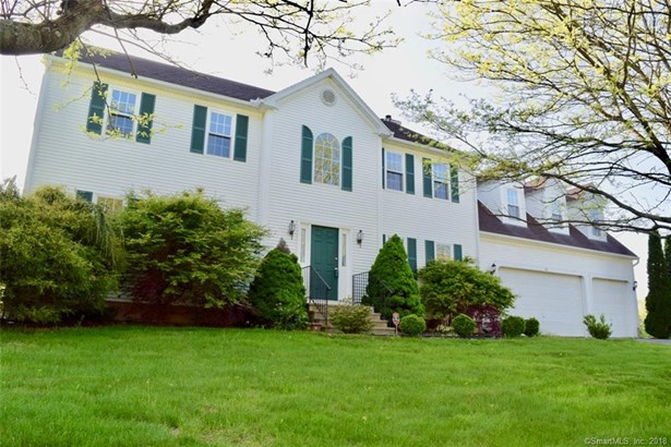 86 Bystrek Drive, Middletown, CT - USA (photo 1)