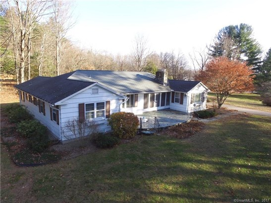 171 Mullen Hill Road, Windham, CT - USA (photo 1)