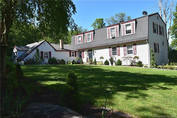 2 Anderson Lane, Bridgewater, CT - USA (photo 1)