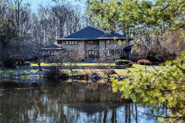 180 Hunting Ridge Road, Stamford, CT - USA (photo 1)