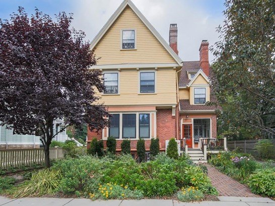 35 Waverly St 35, Brookline, MA - USA (photo 1)