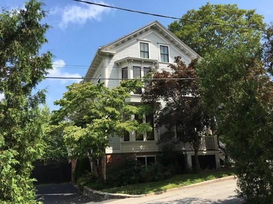 1 Burrs Lane, Unit#1, N Providence, RI - USA (photo 1)