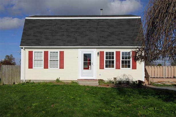23 High Meadow Ct, Middletown, RI - USA (photo 2)