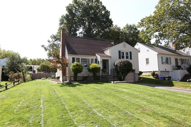 122 Dix Road, Wethersfield, CT - USA (photo 1)