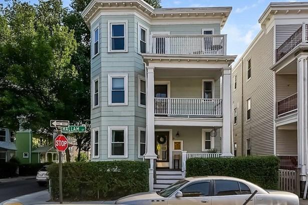 19 Hallam Street 1, Boston, MA - USA (photo 2)