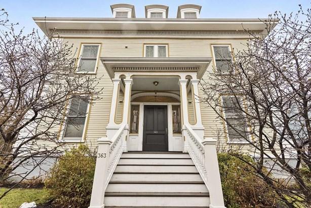 363 South Huntington Ave 4, Boston, MA - USA (photo 1)