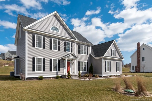 74 Arbor Crossing, East Lyme, CT - USA (photo 1)